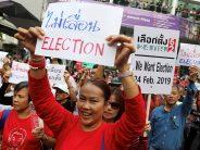 Prayut Chan-o-cha to win Thai polls