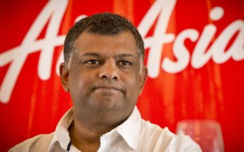 AirAsia CEO Quits Facebook After Live-Streaming Of New Zealand Shooting