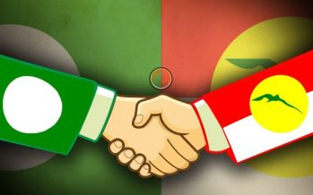 Umno, PAS announce official collaboration