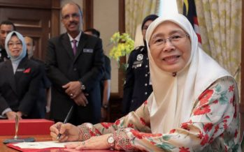 DPM: French leaders claims negative campaign on Malaysian palm oil baseless