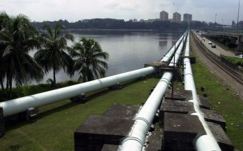 Singapore gets RM2.4 billion worth of water subsidy from Malaysia since 1962