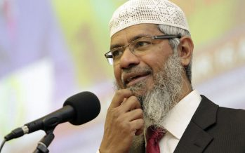 Zakir Naik used funds meant for Muslims' welfare, accumulated RM113m in assets