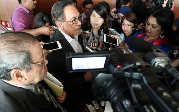 Anwar: PH has broader appeal with all races
