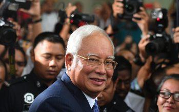 Ambank: RM14.5 million transferred into Najib's personal account