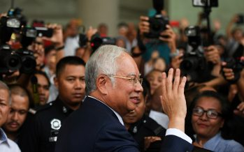 Najib, Jho Low's Optimus Prime
