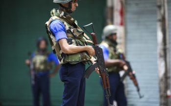 Australia warns more terror attacks 'likely' in Sri Lanka