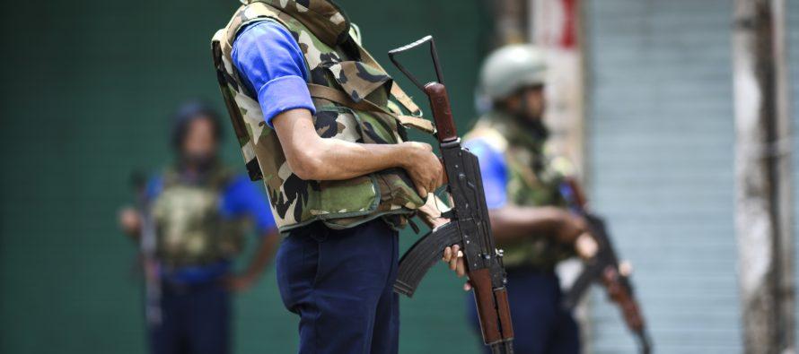 Australia warns more terror attacks 'likely' in Sri Lanka