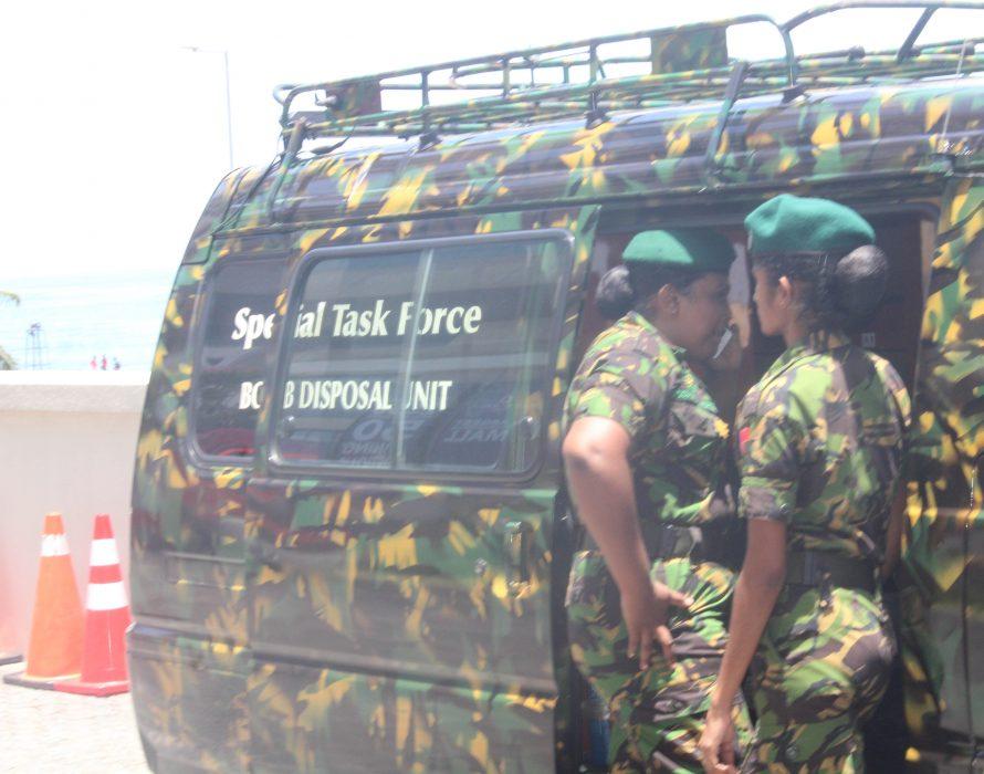 Sri Lanka bomb blasts: Second Shangrila Hotel suicide bomber identified