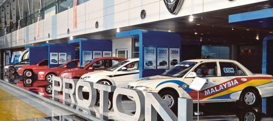 Perak gives full support to make Tanjung Malim a regional car hub
