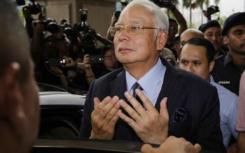 Najib trial: Judge orders no more delay