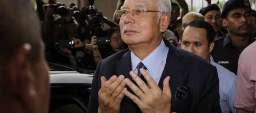 Najib trial: Judge orders no more delay