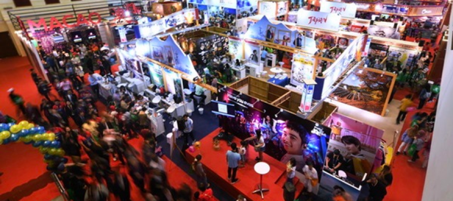 Matta forecasts 35,000 fairgoers at Negeri Sembilan event