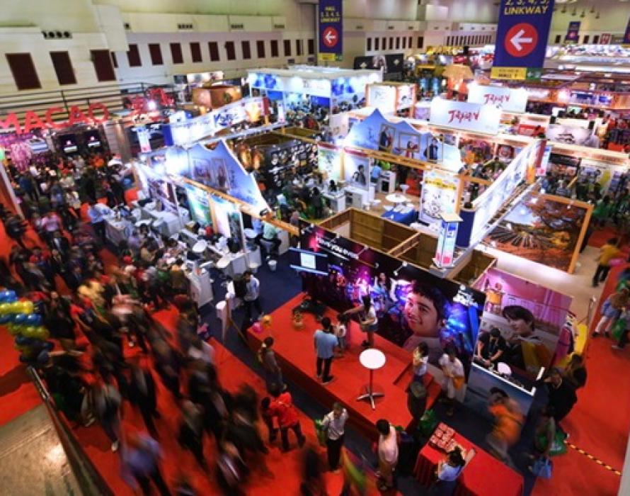 Matta forecasts 35,000 fairgoers at Negeri Sembilan event