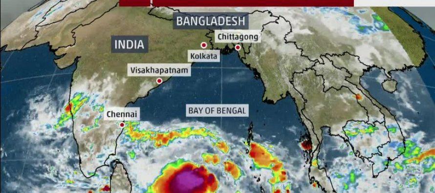 Breaking: Odisha, Kerala on High Alert as Cyclone Fani Set to Intensify