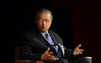 PM: Malaysia will withdraw Rome Statute ratification