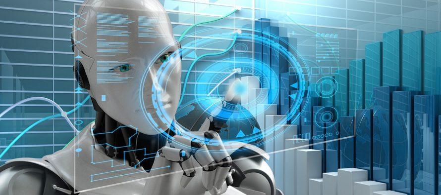 Elon Musk: Warns Artificial Intelligence could be an 'IMMORTAL DICTATOR'