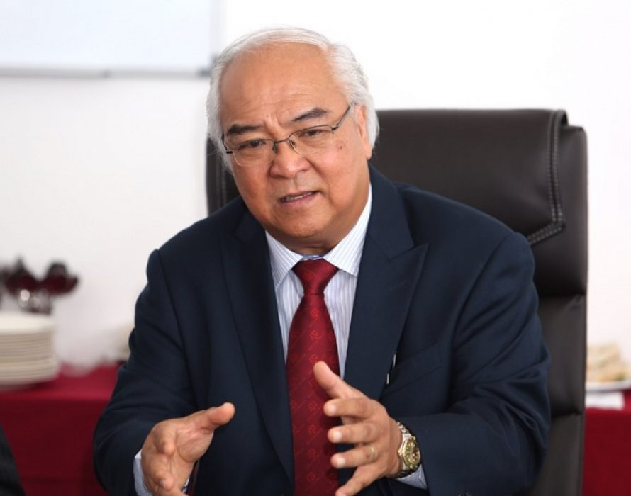 Suhakam: Amri's disappearance carried out by agents of state, mainly Special Branch