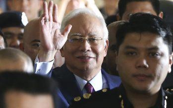 Najib's SRC trial adjournment issues