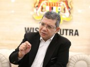 Saifuddin: Malaysia ready to assist Sri Lankan government