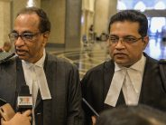 Najib Trial: Leaked court recording transcript dominate arguments