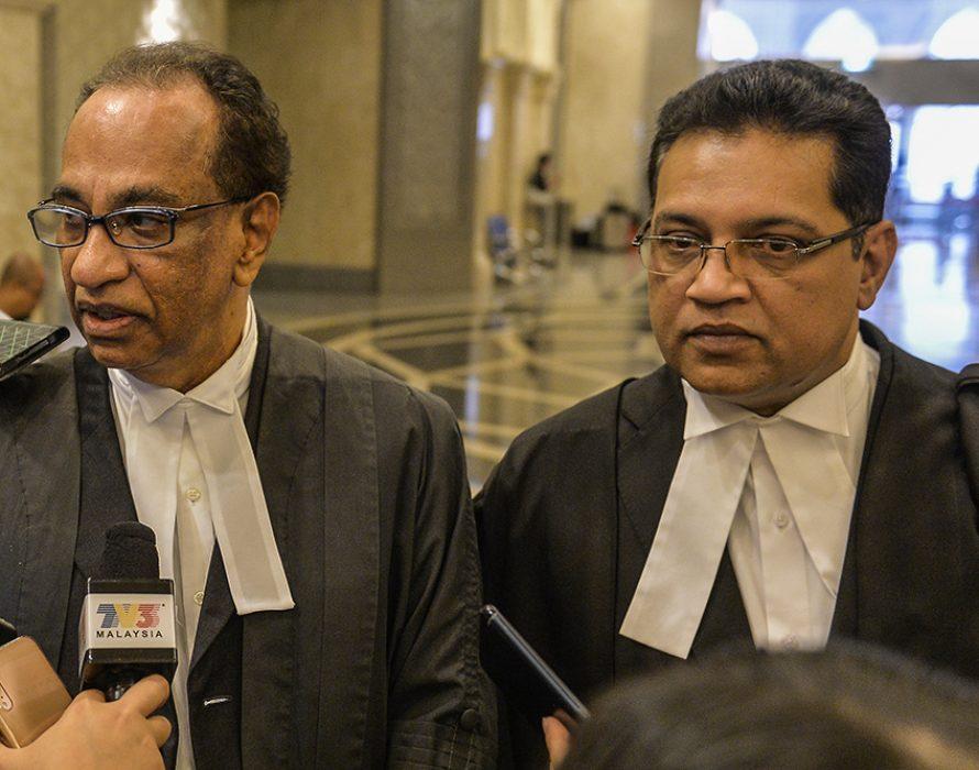 Najib Trial: Leaked court recording transcript dominate arguments