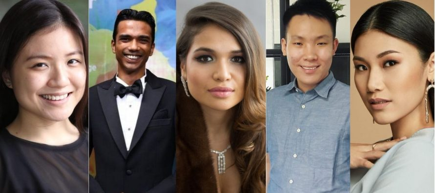 11 Malaysian entrepreneurs make the Forbes 30 under 30 Asia 2019