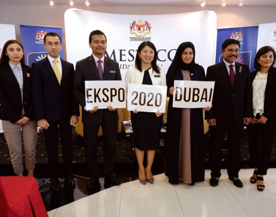 Expo 2020 Dubai: Malaysia eyes potential investments worth RM10 bln