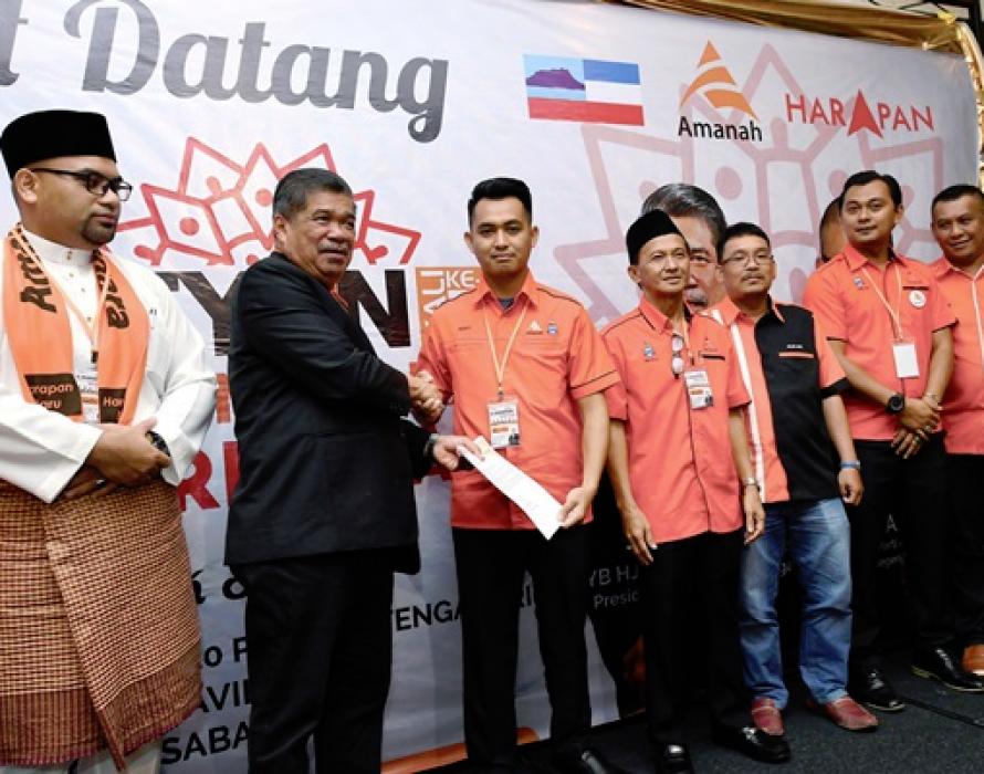 Sabah Amanah to help DAP candidate in Sandakan