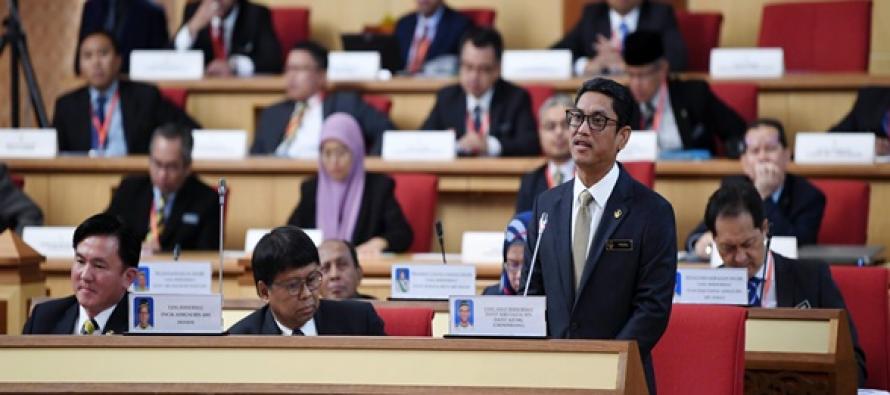Perak recommends free building maintenance programme