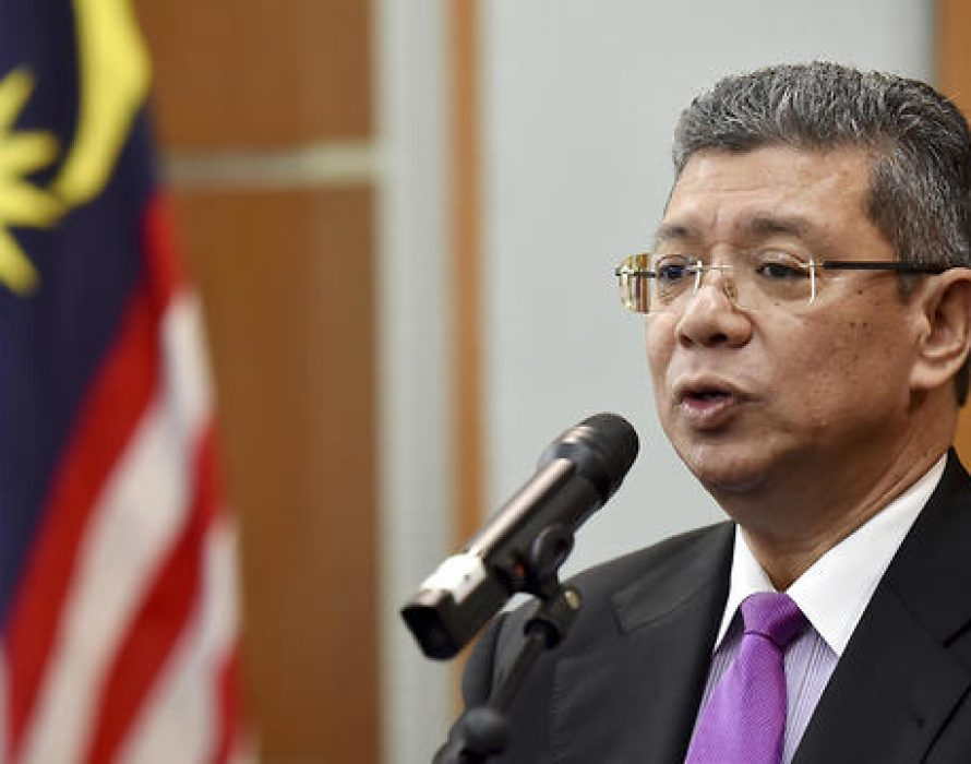 Saifuddin:Rome Statute was ratified according to procedure