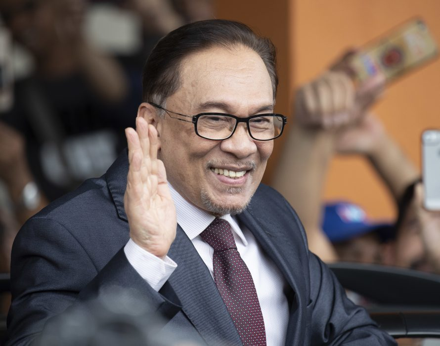 Interview date with Anwar not finalised – Bukit Aman
