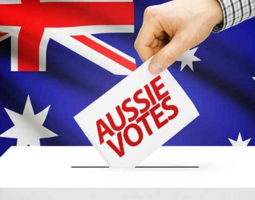 Australia sets May 18 election with campaign expected on taxes, climate change