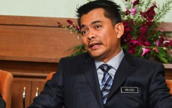 Azis Jaman condemns brutality of Sri Lanka bombings