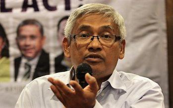 Perak Exco Aziz Bari denies eyeing MB post