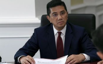 Azmin Ali: I DPM by June?