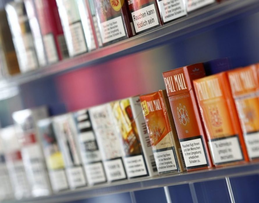 Tax on cigarettes, tobacco products will cause negative multiplier effect