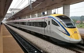 ECRL poser to be finalised end of this month