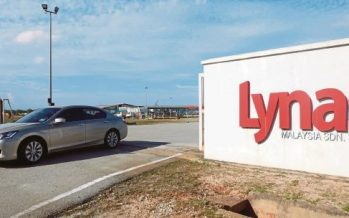 Lynas evaluation committee exploring instruments to send waste to Australia