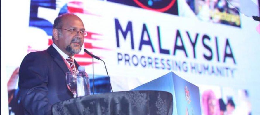 5G test in Cyberjaya, Putrajaya to continue for next six months