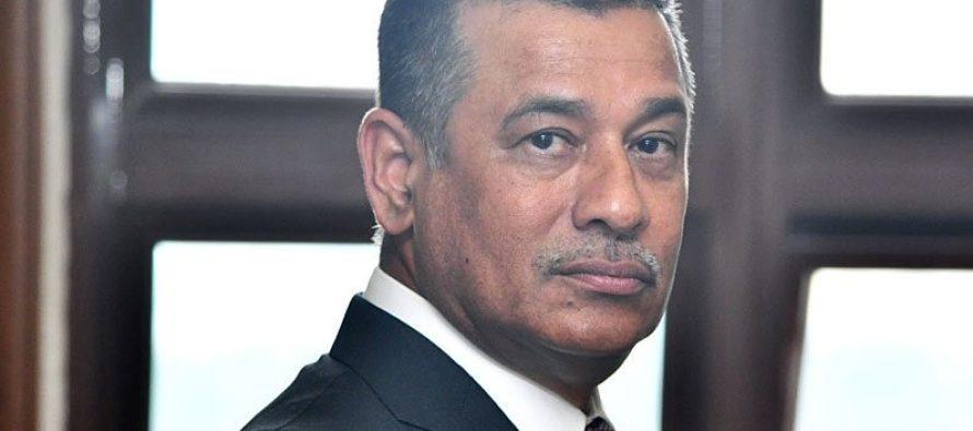 Najib Trial: RM2.5 million was paid for political intelligence