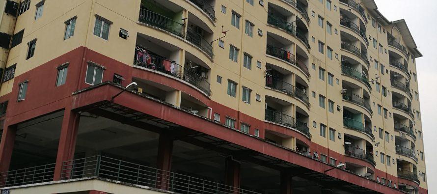 Lift maintenance company not  money fleecing syndicate