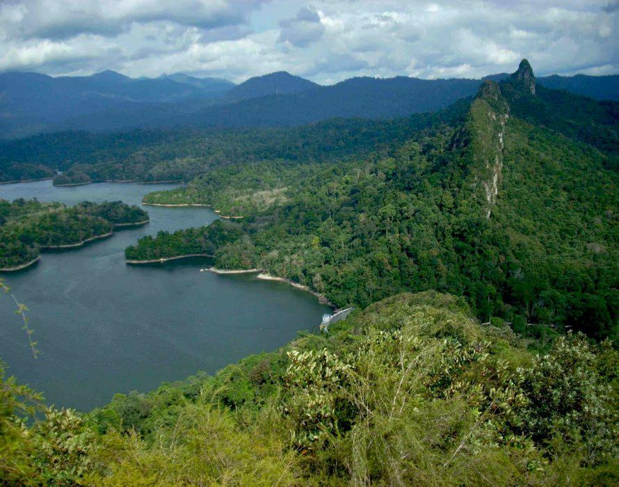 Environmentalist: Saving Klang Gates Quartz Ridge good move