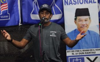 SRC trial involving Najib affecting BN in Rantau