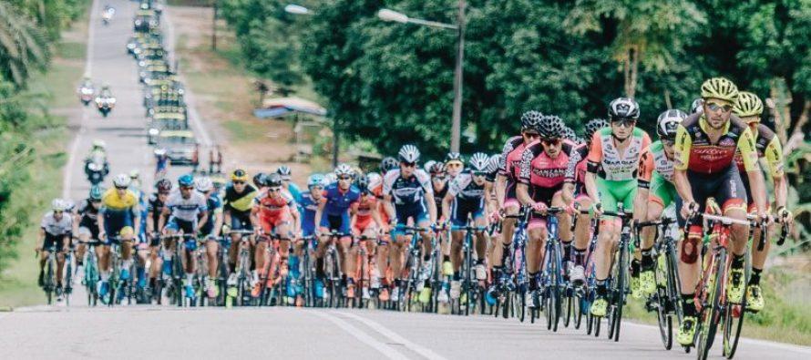 Penang, Kedah roads closure for Le Tour De Langkawi