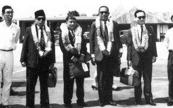 Sarawak Imbroglio: Constitutional Amendment Setback