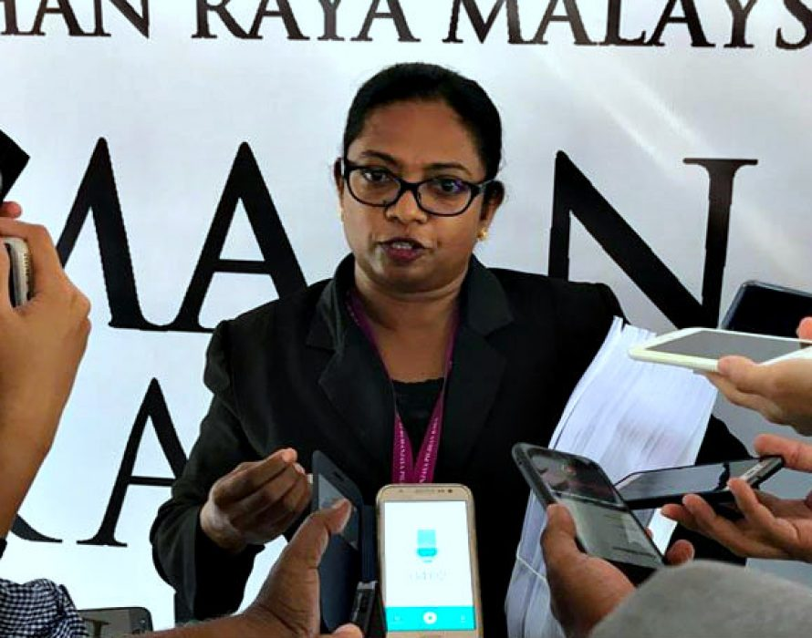 Malarvizhi: Seremban IPD hands in glove with Pakatan to sabotage me