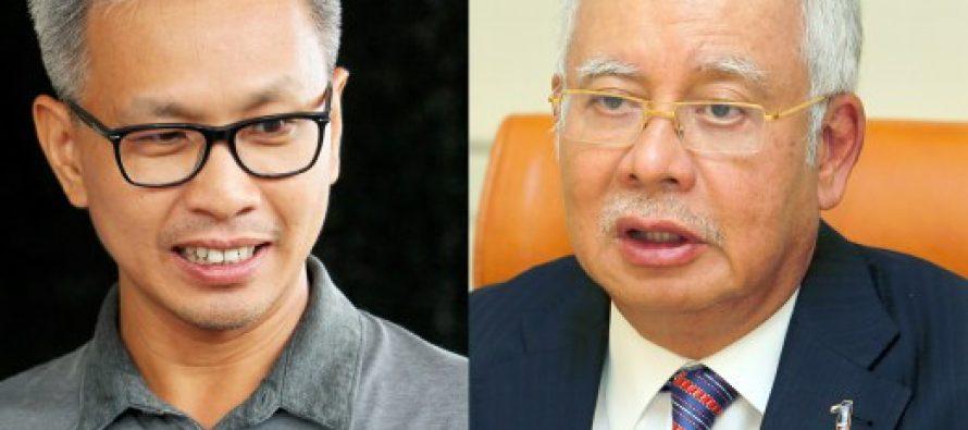 Pua: Najib confusing public over diamonds