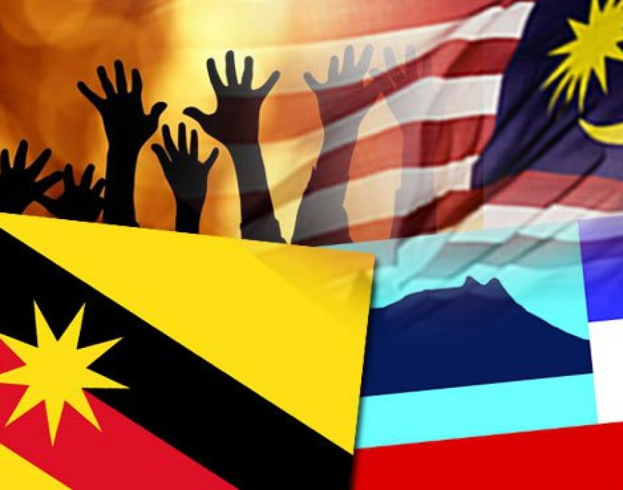MA63: Review will ensure Sarawak, Sabah on par with Peninsular Malaysia