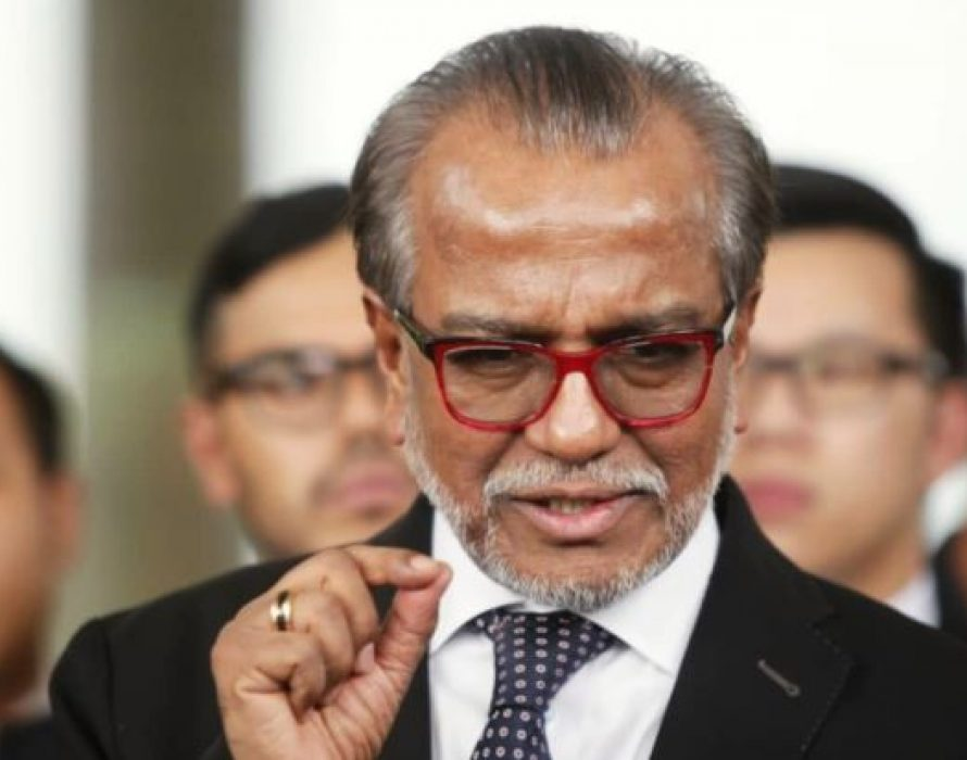 Hearing of Shafee's money laundering case to continue on July 22