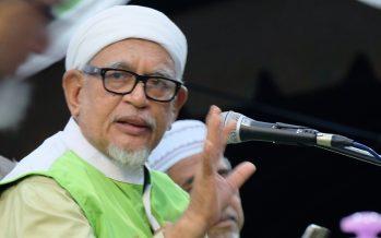 Hadi praises Hindus, PAS Supporters Congress
